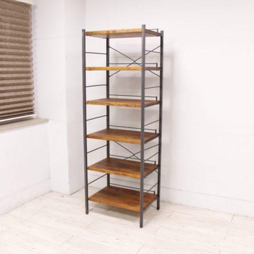 ACME Furniture アクメファニチャー シェルフ GRANDVIEW グランドビュー H1800 買取