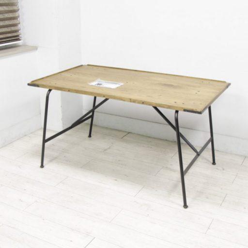 ACME Furniture アクメファニチャー BRIGHTON DINING TABLE ブライトンダイニングテーブル Sサイズ オーク材 買取