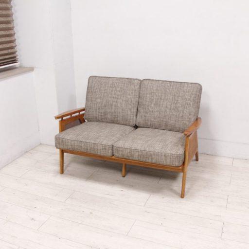 ACME Furniture アクメファニチャー 2人掛けソファ WICKER SOFA 2P ウィッカー ソファ 買取