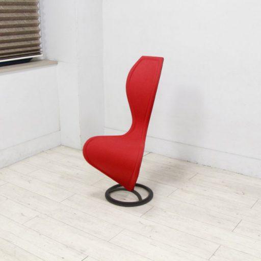 Cappellini カッペリーニ ラウンジチェア S-Chair Sチェア トム・ディクソン 買取